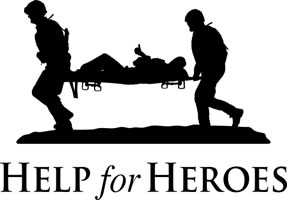 TWM Wealth Supporting Help for Heroes